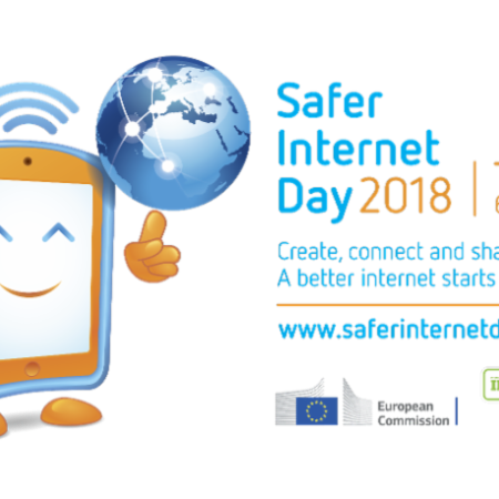 Safer Internet Day Information graphic from www.saferinternetday.org.uk
